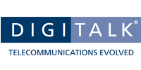 Digitalk logo